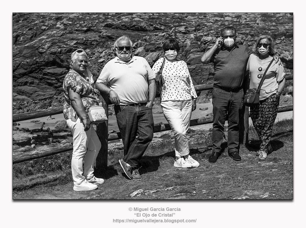 Verano 2020.- Baldaio - Pedra do Sal.
