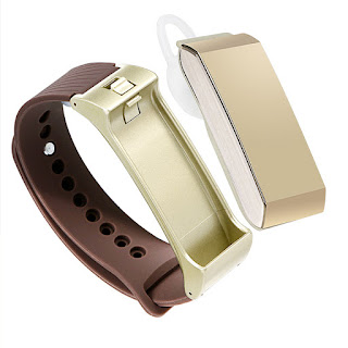 braccialetto talkband bluetooth