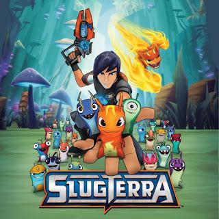 Batalha pela Slugterra