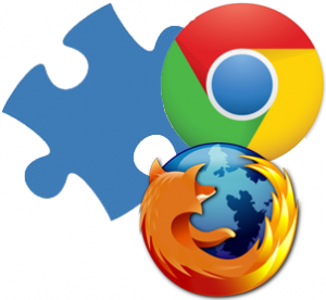 Antara Facebook, Firefox dan Chrome Browser