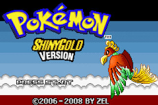 pokemon shiny gold cover