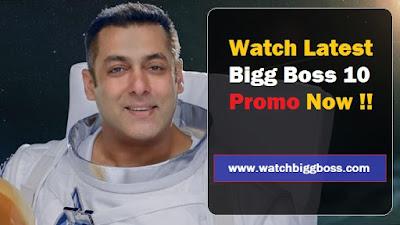 bigg boss 10 promo