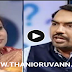 Exclusive Interview with TV SHOW Lakshmy Ramakrishnan