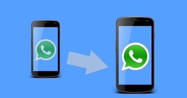 كيفية استخدام حساب واتساب واحد على هاتفين مختلفين في نفس الوقت
