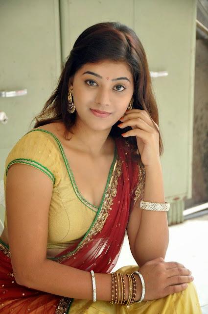 Yamini half saree photos-HQ-Photo-2