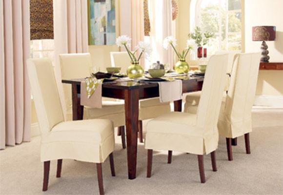 Marzua: Fundas para sofás, sillas, mesas… ¡y renovar la casa sin gastar!