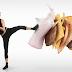 كيفية تناول الطعام الصحي في الوجبات السريعة