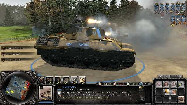 Download Company of Heroes 2 PC Gameplay