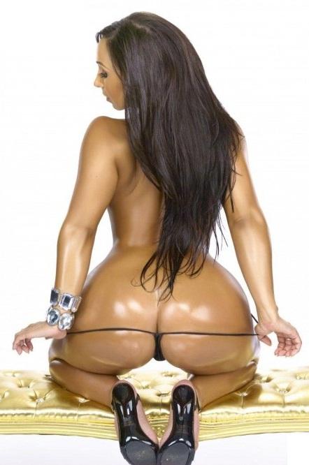 Halina miranda naked