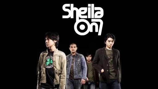 Chord Sheila on 7 - Tanyaku