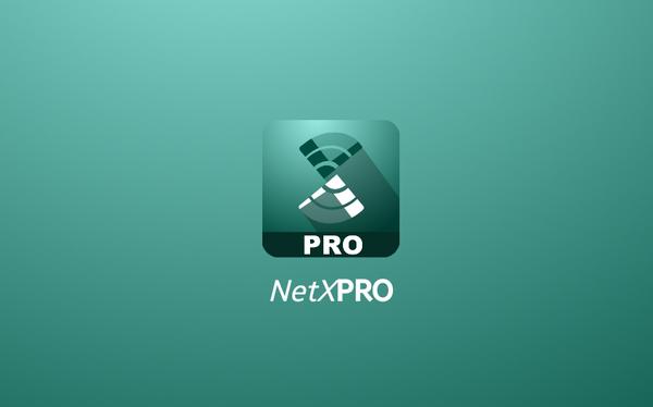 NetX PRO