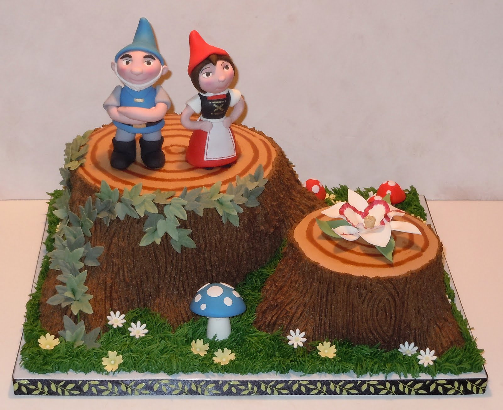 1000 Images About Gnome Party On Pinterest Mushroom