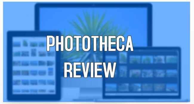 Phototheca Review