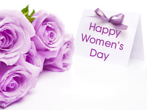 Women's Day Whatsapp DP Images