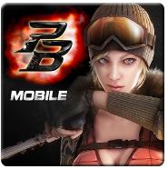 Point Blank Mobile (PB) V0.22.0 Apk Terbaru