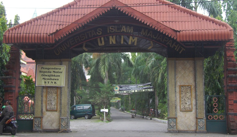PENERIMAAN MAHASISWA BARU (UNIM) 2018-2019 UNIVERSITAS ISLAM MAJAPAHIT