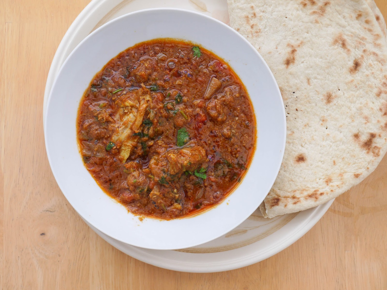 This muslim girl bakes spicy lamb curry for 25 a few weeks back i had the opportunity to take pictures of this spicy lamb curry that my mother made the lamb used was our qurbani lamb which we served to forumfinder Images