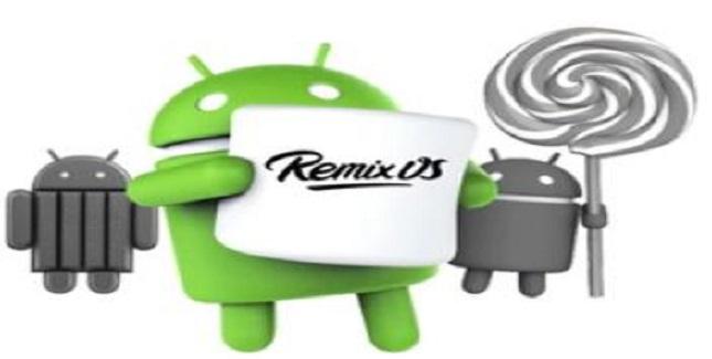 تحميل برنامج Remix OS Player مشغل تطبيقات الاندريد بسرعه عالية على الحاسوب