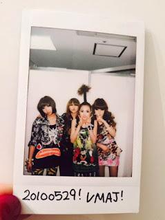 2NE1 Girlband Korea Kpop