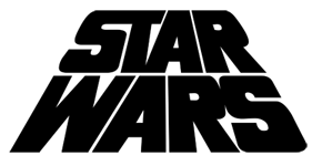 Logo - Star Wars