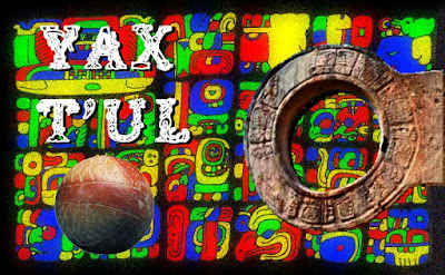 Yax T'ul, ahau de Chichén Itzá