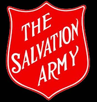 The Salvation Army in East Timor?