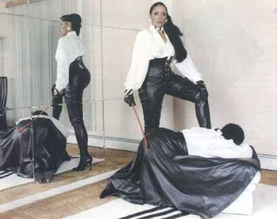 femdom bdsm, dominatrix wearing leather pants