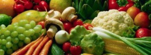 Cara tepat untuk beralih ke makanan organik
