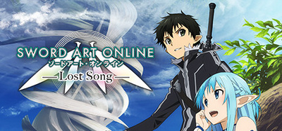 Sword Art Online Lost Song-CODEX