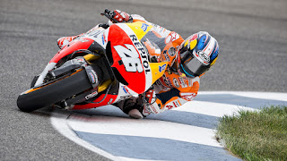 Latihan Bebas 1 (FP1) MotoGP Le Mans