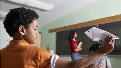 Déficit de Atenção e Hiperatividade afeta meninos e meninas de forma diferente
