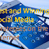 5 of the Best and Winning Social Media Strategies on the Internet