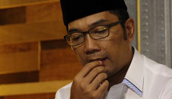 """Pengurus Golkar Sarankan Ridwan Kamil Cari Partai """"Pantura"""""""