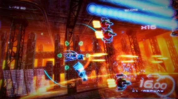 Revolver360 Re:Actor ScreenShot 03