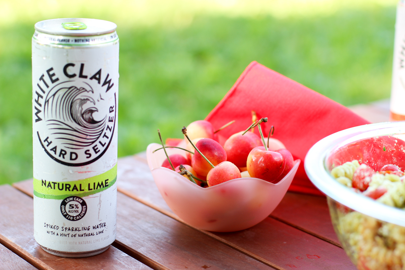 Long live summer | White Claw