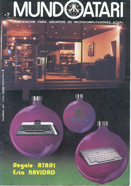 Mundo Atari #07 (07)