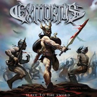 """Το βίντεο των Exmortus για το τραγούδι """"Metal Is King"""" από το album """"Slave to the Sword"""""""