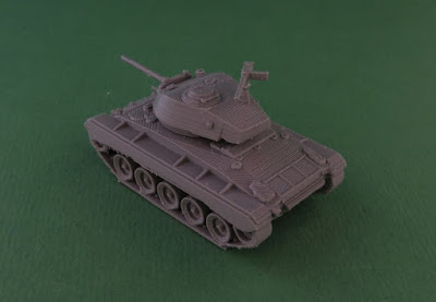 M24 Chaffee Light Tank picture 3