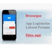 app ABC Legislación Laboral Peruana