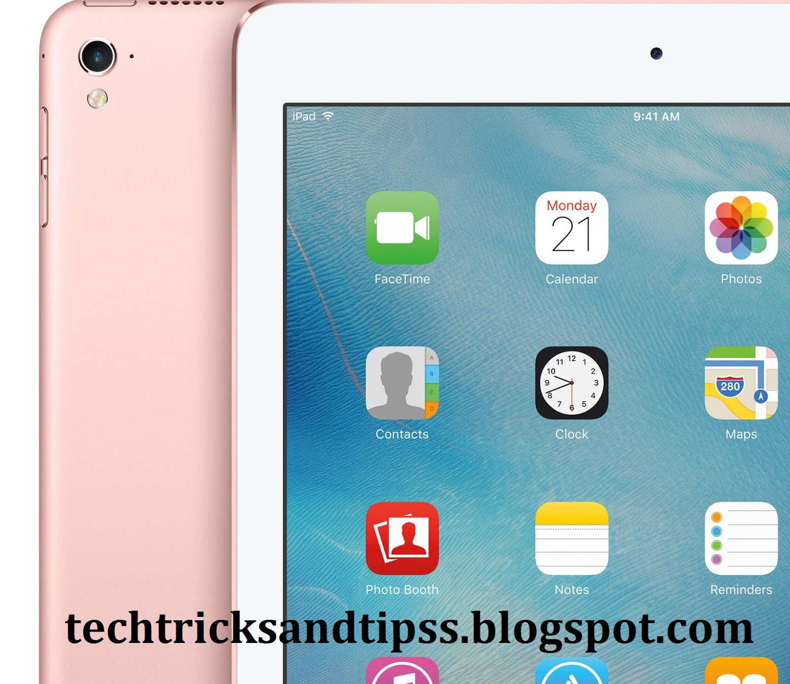 Latest Apple Ipad Pro Tab With 97 Inch Display Review