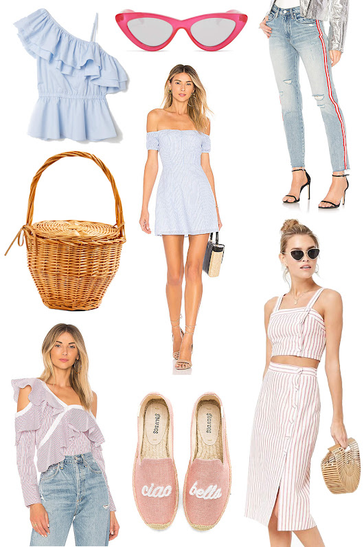 Spring Fashion Finds Under $100