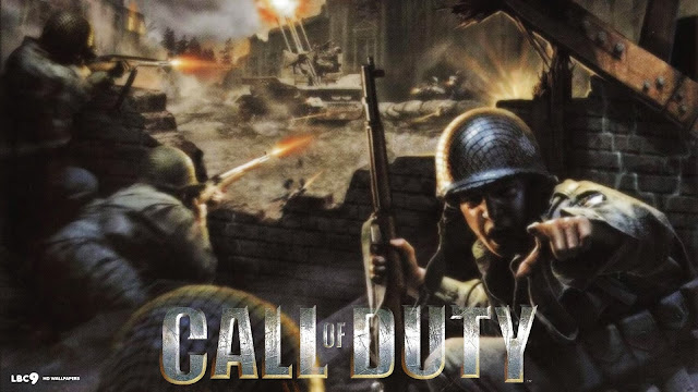 Call of duty pc torrents games.