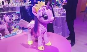 Magic Princess Twilight Sparkle