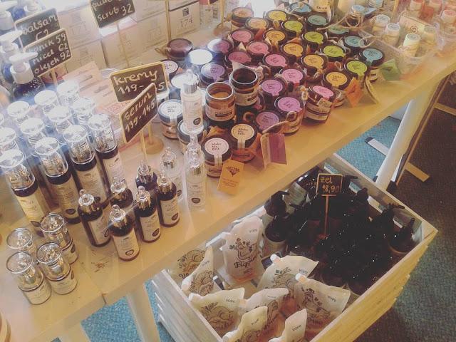 Ekotyki, czyli targi naturalnych kosmetyków