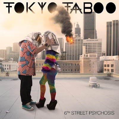 "TOKYO TABOO ""Make It Out Alive"""