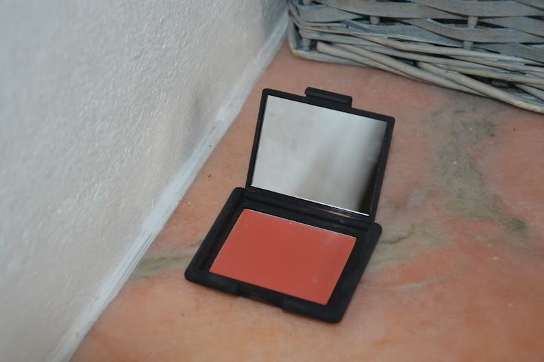 Review: Nars Powder Blush in Liberté