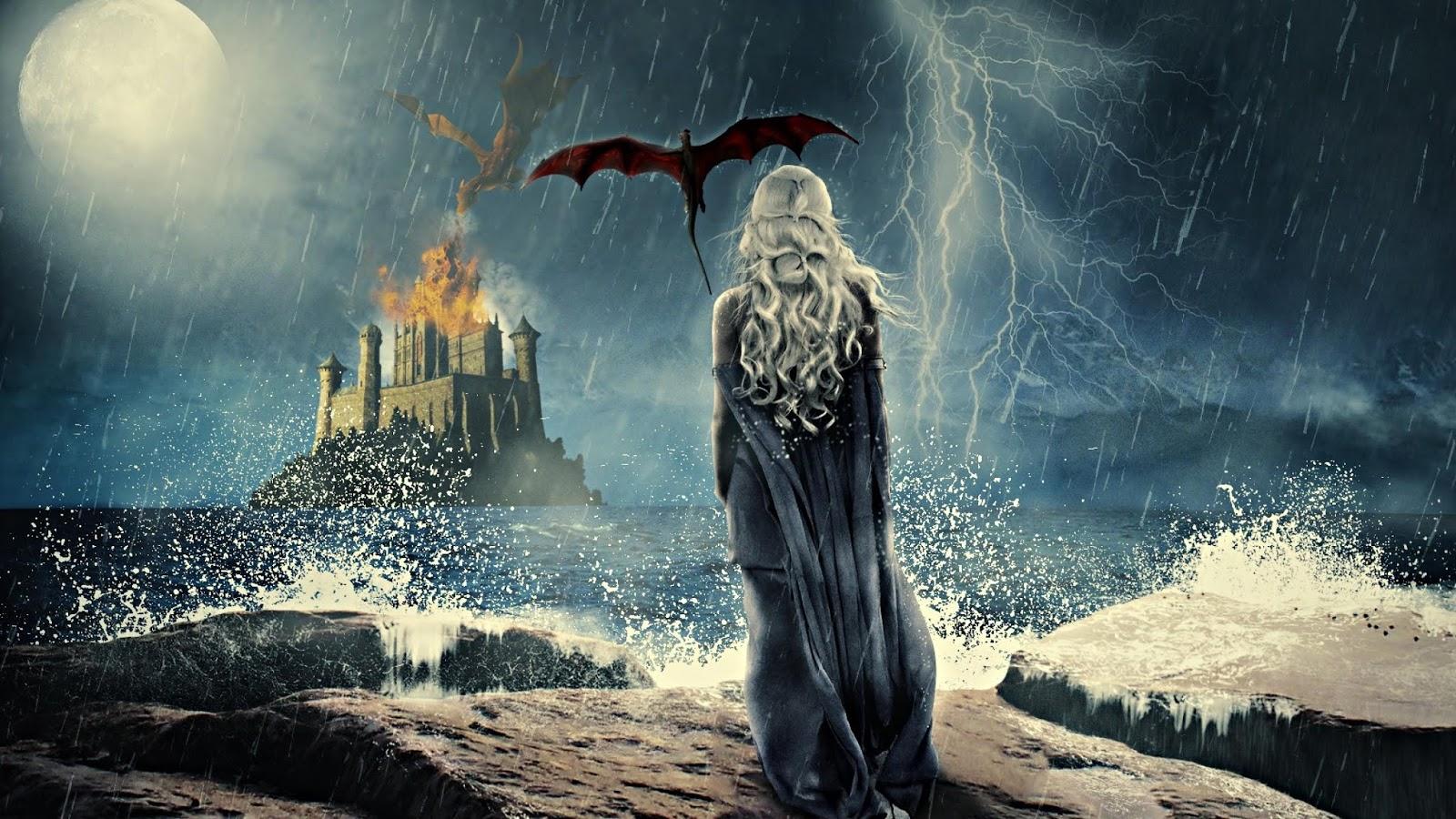 Game Of Thrones Ultra Hd 4k Wallpapers خلفيات مسلسل صراع