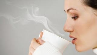 Inilah 25 Keuntungan Tak Terduga dengan Rajin Minum Air Hangat Setiap Hari