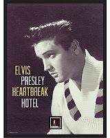 Hearbreak Hotel - Elvis Presley
