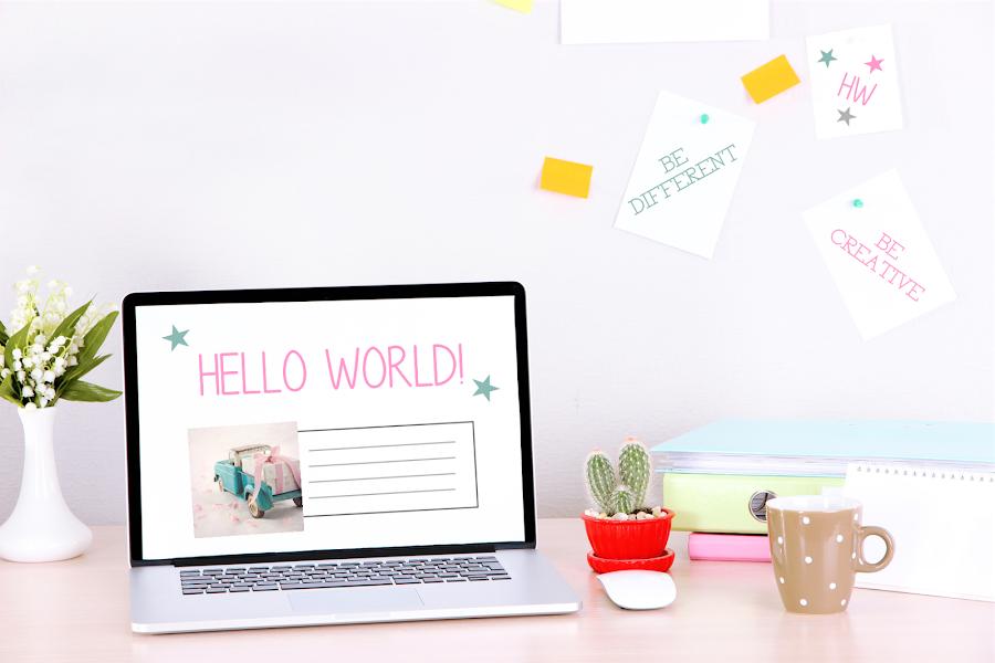 Ebook Deja de ser Invisible -Marketing para Bloggers-